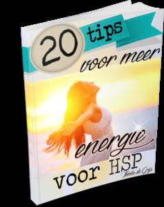 20-tips-voor-meer-energie-voor-hsp